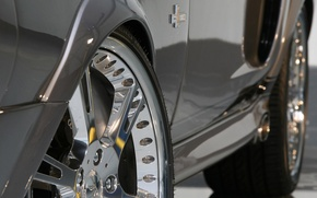 Wallpaper Wheel, Disk, Shelby Gt500 Eleanor, Mustang