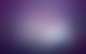 Wallpaper light, gradient, purple