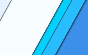 Picture blue, design, white, line, color, material
