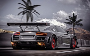 Picture Audi, tuning, Audi, V10, Recon mc8, Potter & Rich