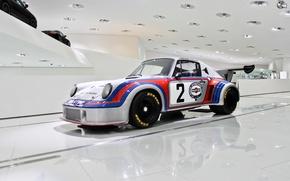 Picture 911, Porsche, Carrera, 1974, RSR Turbo