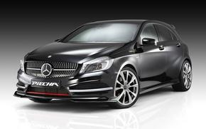 Picture Mercedes-Benz, Mercedes, 2014, A 250, Piecha Design, W176
