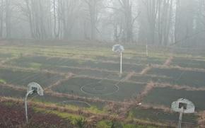 Picture fog, Playground, sport