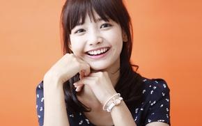 Picture Girl, Beautiful, Asian, Model, Smile, Actress, Cute, Korean, Ha Yeon Soo