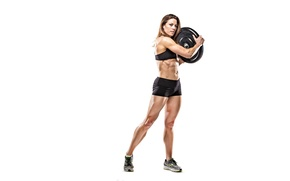 Picture model, pose, workout, fitness, abs