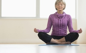 Picture pose, yoga, relaxation, concentration