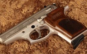 Picture gun, self-loading, Bersa, Argentine, Thunder 380