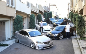 Picture lexus, honda, japan, jdm, tuning, low, acura, s2000, integra, rsx, prelude, stance nation