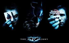 Picture Joker, The Dark Knight, Batman