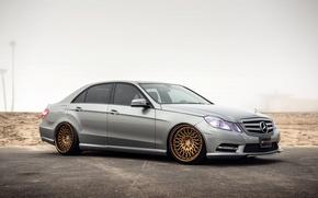 Picture Mercedes, E-class, Mercedes, E350