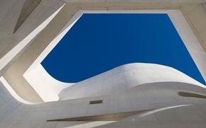 Picture Porto Alegre, Rio Grande do Sul, Brazil, the sky, the building