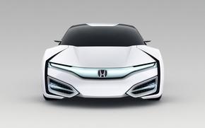 Wallpaper concept, Honda, VEGF
