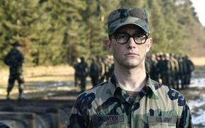 Wallpaper Joseph Gordon-Levitt, Snowden, Snowden