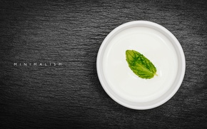 Picture sheet, minimalism, plate, photographer, photography, photographer, Björn Wunderlich