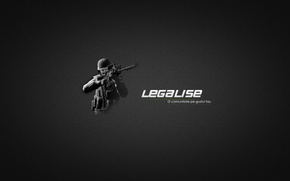Picture rifle, New Legalise