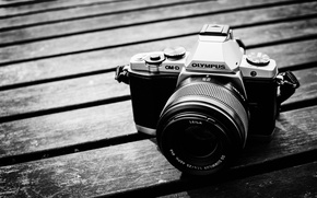 Picture monochrome, olympus, OM-D