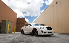 Picture continental, bentley, Wheel, gt, Ace Alloy