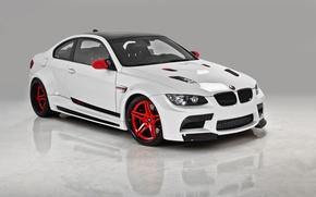 Picture BMW, E92