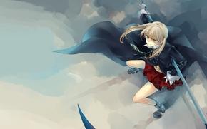 Picture art, Anime, Soul eater, Soul Eater, KOs., Mac
