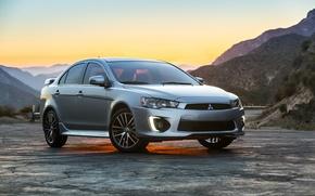 Picture Mitsubishi, Lancer, Lancer, Mitsubishi, 2015