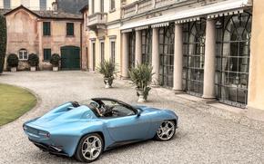 Picture Alfa Romeo, Spyder, Alfa Romeo, Flying Disc, alfa