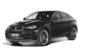 Picture BMW, white background, Beha, ACS