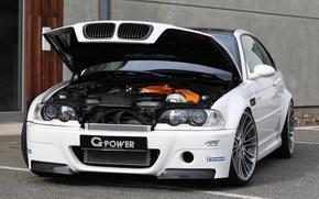 Picture BMW, E46, G-Pover
