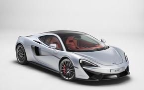 Picture background, McLaren, supercar, McLaren, 570GT