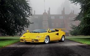 Picture Lamborghini, Countach, Lamborghini, Countach, 1981, LP400