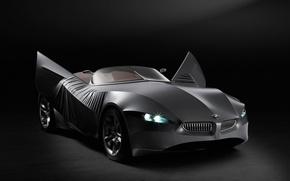 Picture BMW, Auto, disaine, GLV