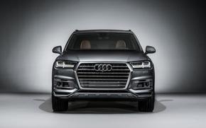 Picture Audi, quattro, tdi, 2015