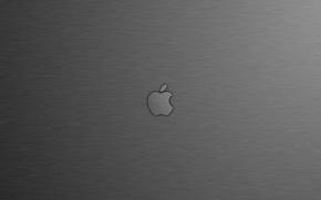 Wallpaper apple, Apple, logo, mac