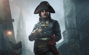 Picture Assassin's Creed, Ubisoft Montreal, Assassin's Creed: Unity, Assassin's Creed: Unity, Ubisoft, Assassin's Creed: Unity