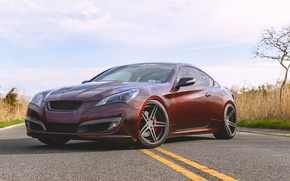 Picture Hyundai, Coupe, Forged, Genesis, Incurve, FS-5