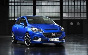 Wallpaper 2015, Corsa, OPC, Opel, Opel
