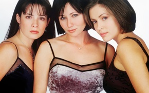 Picture movies, The series, actress, Charmed, Enchanted