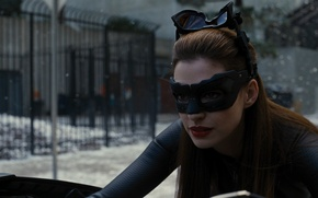 Picture Batman, anne hathaway, batman the dark knight rises