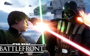 Picture star wars, star wars, darth vader, hot, Lightsaber, Jedi, Sith, Darth Vader, Electronic Arts, AT-AT, …