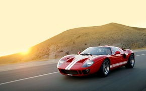 Picture Ford, Ford, 2007, GT40, Superformance, MkI