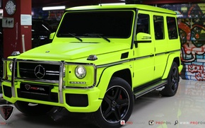 Picture mercedes-benz, amg, g65
