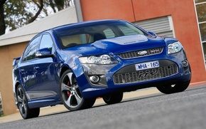 Picture FPV, GT-P, fford