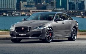 Picture Jaguar, Jaguar, Sedan, XJR