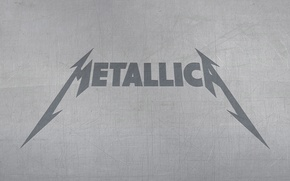 Picture music, group, Metallica