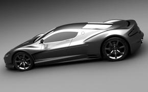 Picture Concept, Aston Martin, AMV10