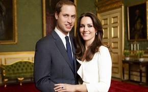 Picture royal wedding, Kate Middleton, Prince William, Prince William, Kate Middleton, Royal wedding