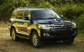 Picture Toyota, Land, 200, Cruiser, 2016