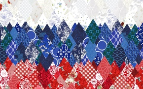 Picture pattern, flag, Russia, Russian, russia, flag, russian, Russian, Sochi, 2014, sochi, Olympic, olympic, patter