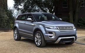 Picture Range Rover, Evoque, Ewok, range Rover, 2014