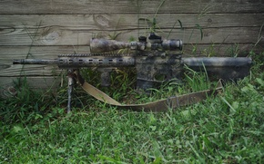 Picture weapons, rifle, sniper, SPR