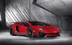 Picture 2015, aventador, Lamborghini, Aventador, LB834, LP 750-4, Superveloce, tuning, Lamborghini